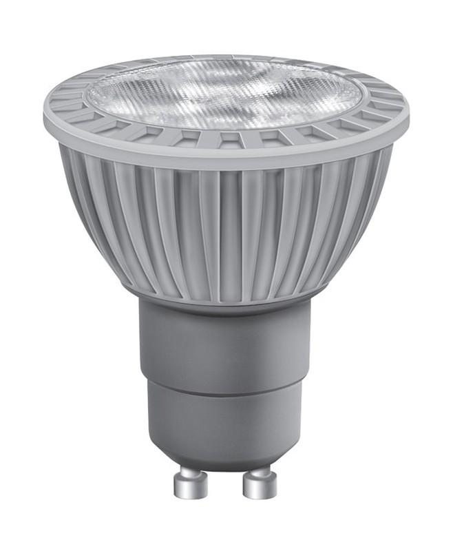 Lampara LED dicroica GU10 LC 4W Osram — Ferretería online