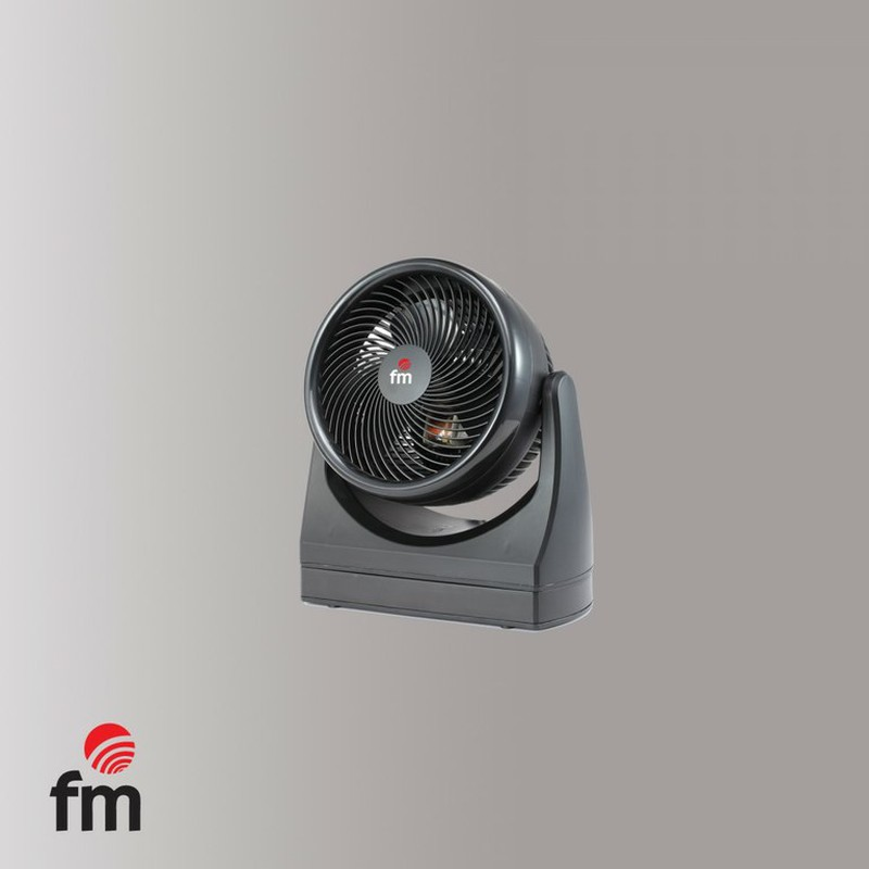BF 20 FM Fan Box Fan — Bricowork online hardware, DIY and